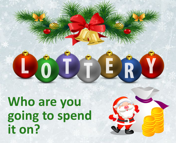 Play Lotto Here: