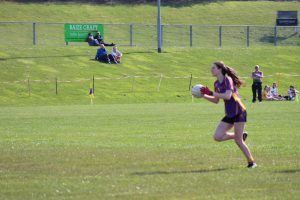 U16 Girls away win to Burren!