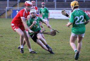 Michael Cusacks take on Craobh Rua
