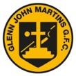 GLENN JOHN MARTINS GFC vs CARRYDUFF