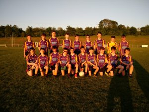 U14 Boys Week Six Report