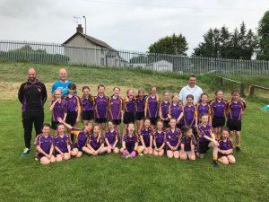 U10 Girls – Ulster Blitz
