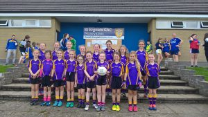 U10 Girls blitz update