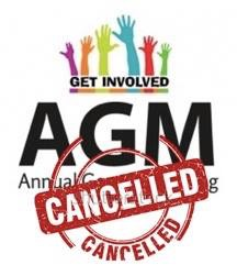 Important update to AGM