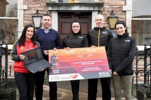 Ulster GAA announces 2019 Training Programme