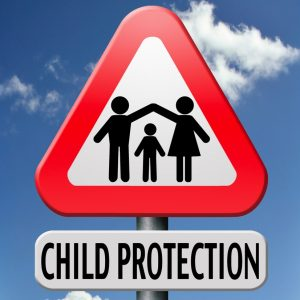 Child Protection course