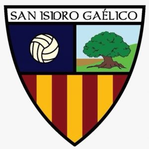 San Isidro Gaélico Visit Carryduff