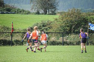Carryduff U10 Girls – Dromintee Tournament – Sunday 25th August