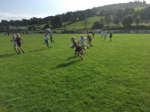 Carryduff U10 Girls – Ulster Development Blitz