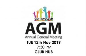 AGM notification