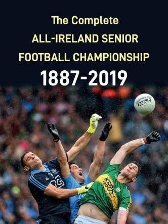 The Complete All-Ireland Senior Football Championship, 1887-2019