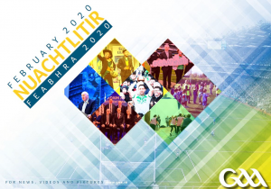 GAA Club Newsletter Feb 2020